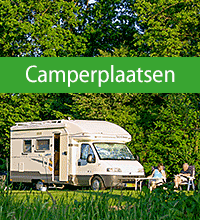 Camperplaatsen in Twente