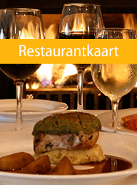Restaurants in de omgeving van de Camperplaatsen